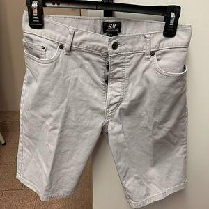 H&M Men's Shorts size 32